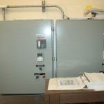 Route 206 Pumping Station: Variable Frequencies Motor Drives